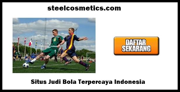 Situs Judi Bola Terpercaya Indonesia